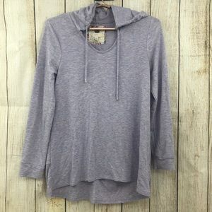 Cupio Lavender long sleeves sweatshirt